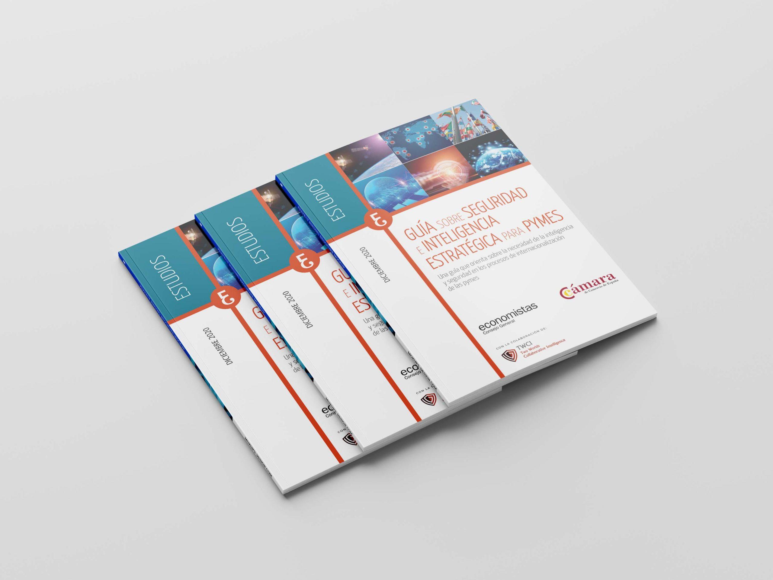Guía de seguridad e inteligencia estratégica para PYMES